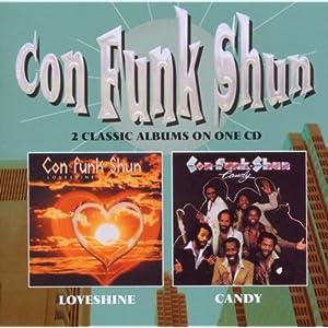 Loveshine/Candy
