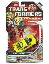 Hasbro Transformers Universe Hot Shot