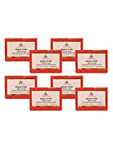 Khadi Pure Honey Soap - 125g (Set of 8)
