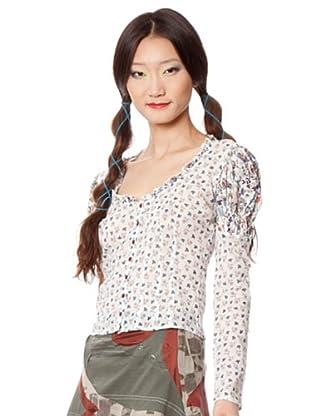 Custo Camisa Cooli (Multicolor)