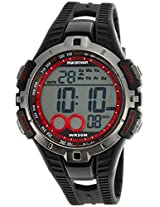 Timex Sports Digital Grey Dial Men's Watch - T5K423