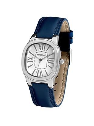 Pertegaz P19012A - Reloj de Señora piel Azul
