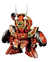 Bandai Hobby SDBF Red Warrior Kurenai Musha Amazing Action Figure