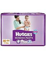 Huggies 10014694 Wonder Pants Diapers-Medium