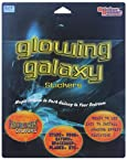 Glowing Galaxy Stickers