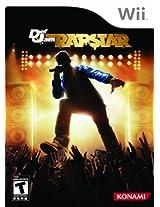 Def Jam Rapstar (Nintendo Wii)