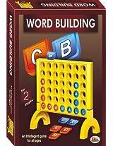 Ekta Word Building Board Game Family Game