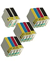 Remanufactured Ink Cartridges High Capacity Replacement for 127)