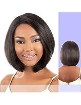 Ldp Fine (Motown Tress) Heat Resistant Fiber Lace Part Wig In 4