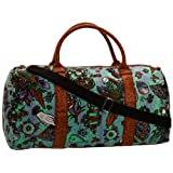 Iron Fist Kokomoan Canvas Duffle