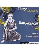 Samvadana the Delights of Abhinaya