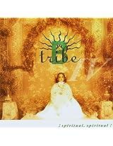 Spiritual! Spiritual!
