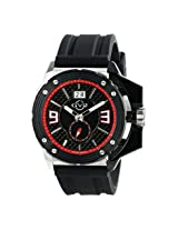 Gv2 By Gevril Grande Analog Display Quartz Men'S Watch - Ger9400
