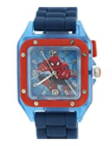 Marvel Analog Multi-Colour Dial Boy's Watch - AW100365