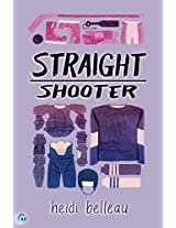 Straight Shooter (Rear Entrance Video Book 3)