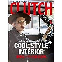 CLUTCH Magazine 2017年6月号 小さい表紙画像