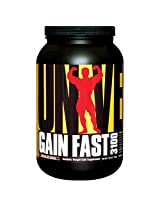 Universal Nutrition Gainfast 3100 - 5.1 lb (Chocolate Shake)