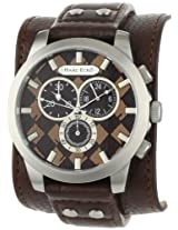 Marc Ecko Chronograph Black Dial Men's Watch - E14539G4