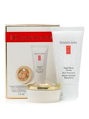 Elizabeth Arden Beauty-Set Eight Hour Cream Skin Protectant & Ceramide Gold Kapseln