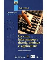 Les virus informatiques: théorie, pratique et applications (Collection IRIS)