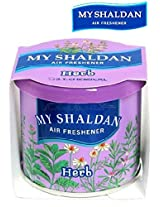 My Shaldan - Air Freshener - Herb (80gm)