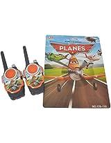 Disney Walky Talky Set - Great Fun for Kids - 100 m Range