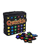 Mindware Qwirkle Travel, Multi Color