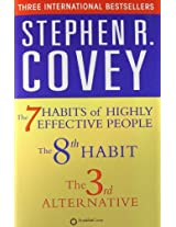 The 7 Habits of Highly Effective People/The 8th Habit/The 3rd Alternative