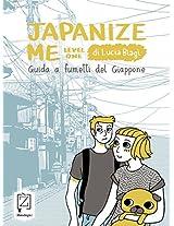 Japanize me: 2 (I lazzi)