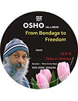 OSHO ENGLISH -Talks given in AMERICA(461 Hrs)