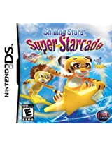 Shining Stars: Super Starcade (Nintendo DS) (NTSC)