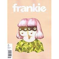 Frankie No. 72 2016 小さい表紙画像