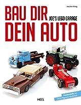 Lego: Joe's Garage