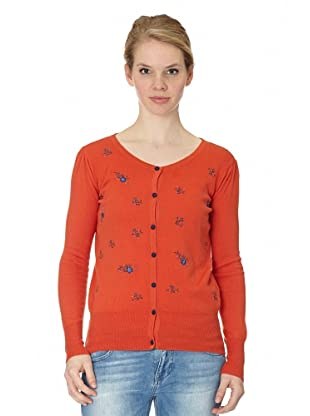 Uttam Boutique Cardigan Danelle (Orange)