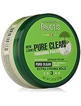 Garnier Fructis Style Pure Clean Finishing Paste, 56g