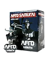 Afro Samurai Justice Bust