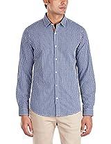 Geoffrey Beene Men's Casual Shirt