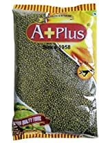 APLUS Green Moong Whole 1 KG