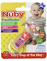 Nuby Pacifinder, Colors May Vary