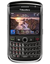 BlackBerry Bold 9650 | Charcoal Black
