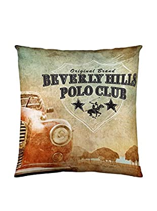 Beverly Hills Polo Club Kissenbezug Laguna