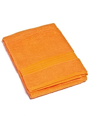 Zucchi Sistema Carezza Spugna 60x105 (arancione)