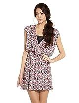 Remanika Women's A-Line Dress
