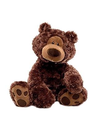 "Gund Philbin 18"" Bear, Brown"