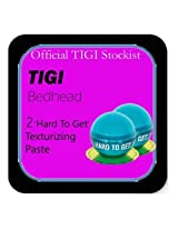 Tigi Bedhead *Set Of 2* Hard To Get Texturizing Paste (42g Each).