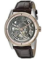 Kenneth Cole Analog Grey Dial Men's Watch - 10022561