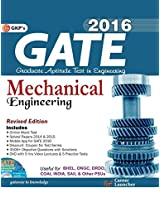 GATE Guide Mechanical Engineering 2016