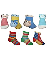 Mustang Kids Socks 6-12 Months