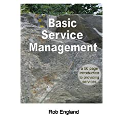 Basic Service Management