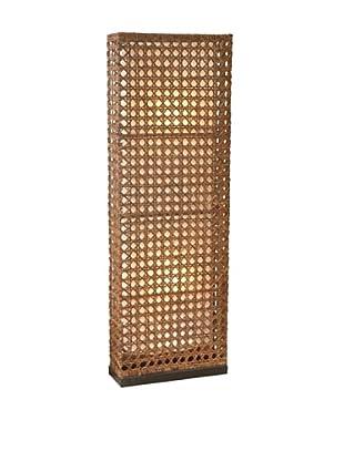Jeffan Windsor Decorative Partition Lamp, Natural